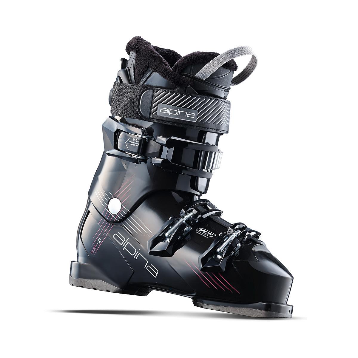 Горнолыжные ботинки Alpina 2017-18 RUBY 60, Горнолыжные ботинки - арт. 1009990423