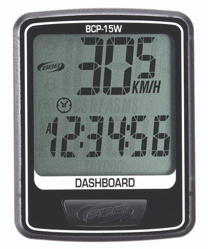 Компьютер BBB DashBoard 10 functions black (BCP-15W)
