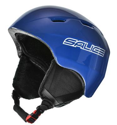 Зимний Шлем Salice LOOP BLUE/, Горнолыжные и сноубордические шлемы - арт. 1043930428