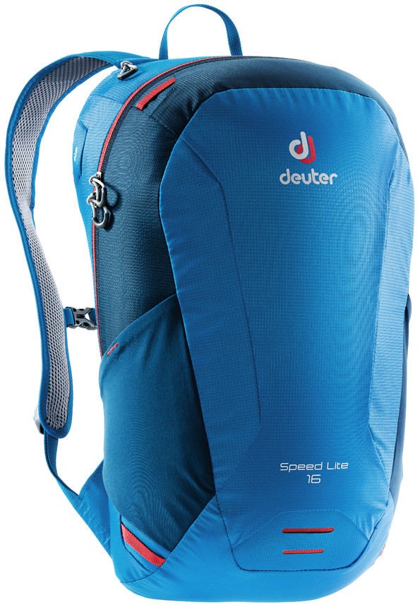 Рюкзак Deuter 2018 Speed Lite 16 bay-midnight, Спортивные рюкзаки - арт. 1066290283