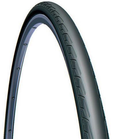 Велопокрышка RUBENA V80 SYRINX 700 x 23C (23-622) CL черный