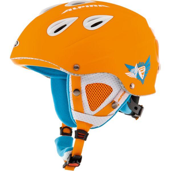 Зимний Шлем Alpina GRAP