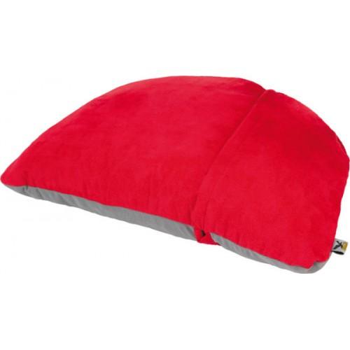 Подушка в спальник Salewa Pillow Shape brick, Постельные принадлежности - арт. 1002800397