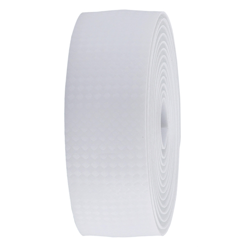 Обмотка руля BBB h.bar tape GripRibbon white (BHT-11)