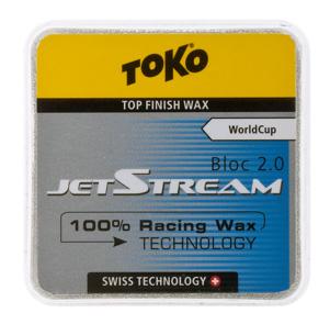 Таблетка-ускоритель TOKO JetStream Bloc 2.0 Blue - артикул: 604800435