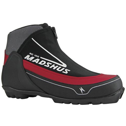 Лыжные ботинки MADSHUS 2015-16 RC 100 - артикул: 605640423