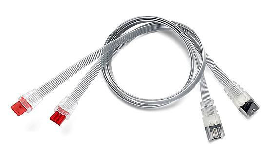 Удлиннительный кабель Therm-IC Extension Cord 80 cm (pair)