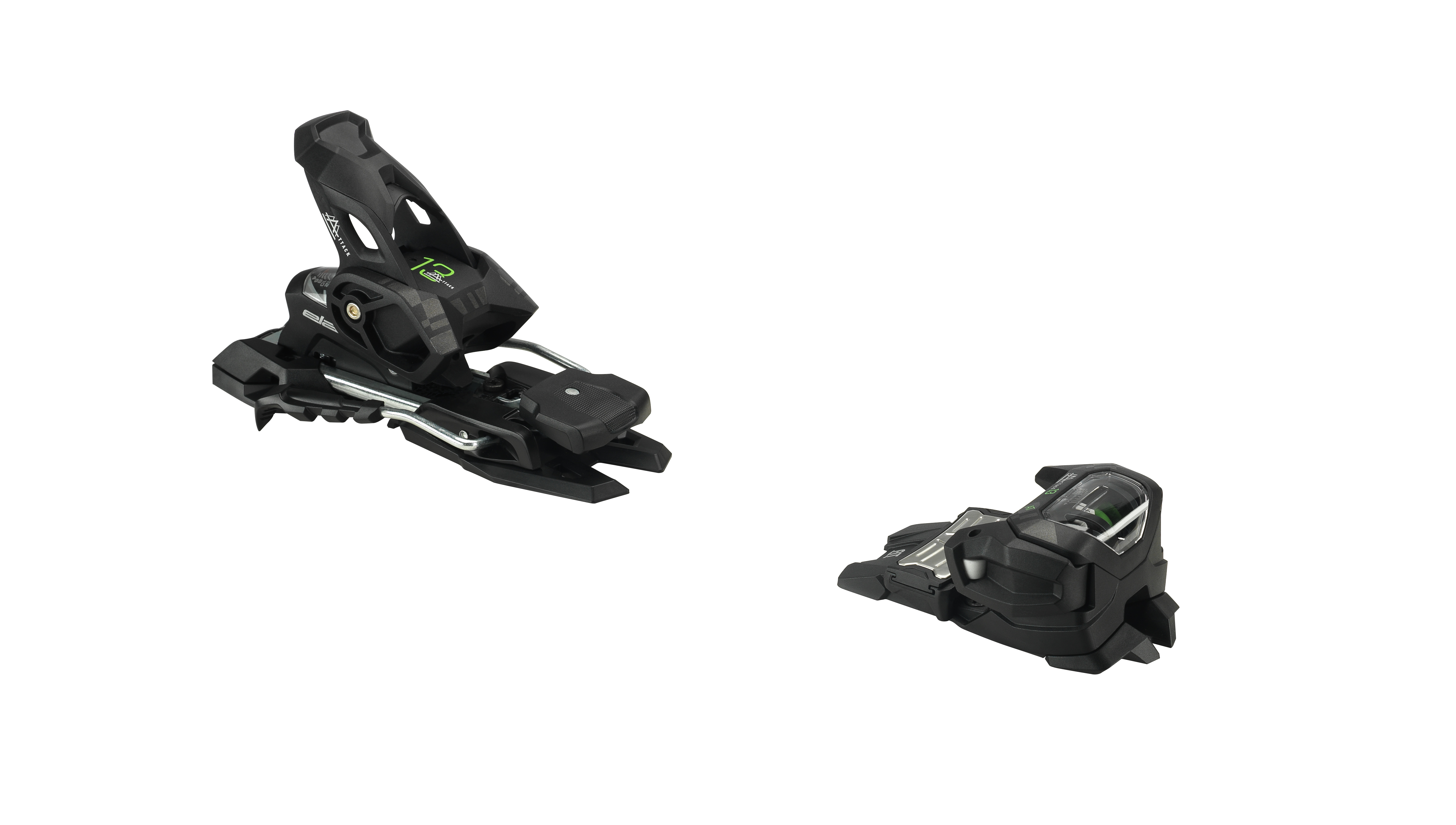 Горнолыжные крепления Elan Независимые ATTACK2 13 AT w/o brake (б/р:ONE SIZE)