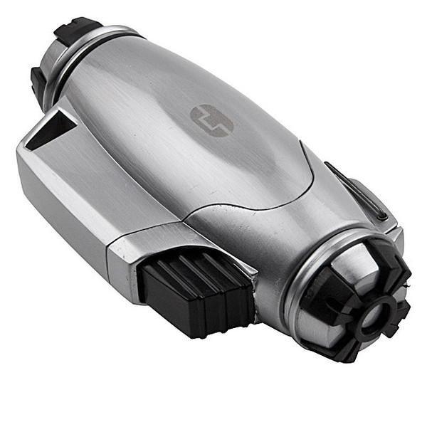 Зажигалка TRUE UTILITY 2016-17 LIGHTERS FireWire® TurboJet® Lighter