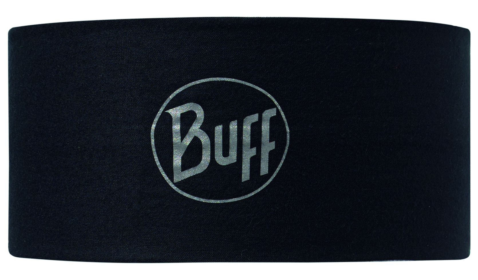 Повязка BUFF Perform HEADBAND BUFF BLACK
