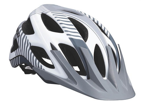 Летний шлем BBB Nerone matt white (BHE-68)