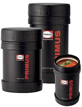 Термос Primus C&H Vacuum Bottle 0.5 L (17 oz) - артикул: 714670169