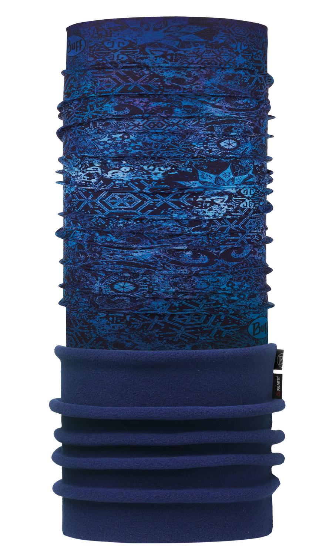 Купить Бандана Buff POLAR FAIRY SNOW NIGHT BLUE, Buff Original