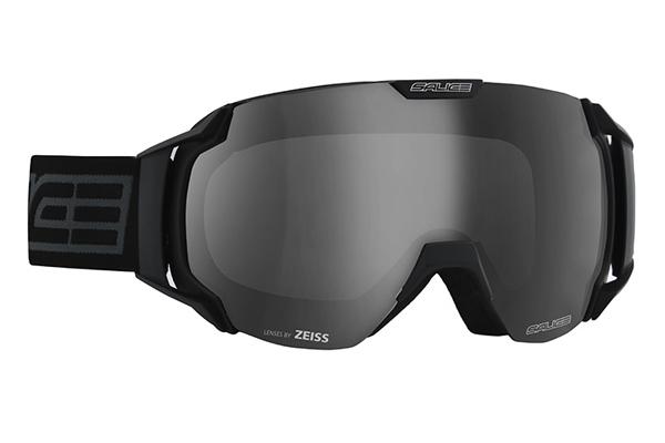 Очки горнолыжные Salice 619DARWF BLACK-BLOCK/RW BLACK, Горнолыжные очки и маски - арт. 1064680418