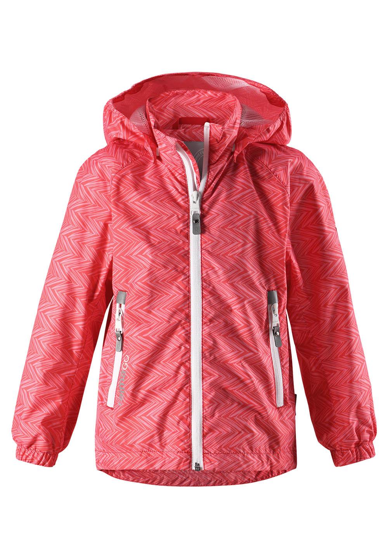 Куртка для активного отдыха Reima 2018 Zigzag BRIGHT RED, Одежда для зимних видов спорта - арт. 1027640410