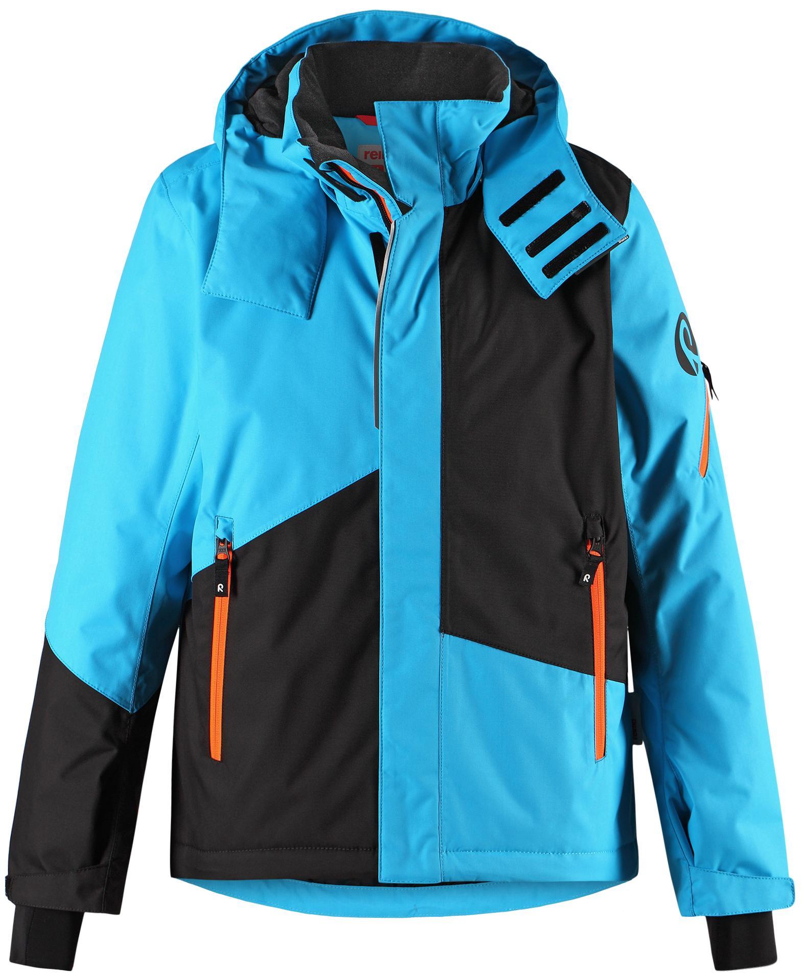 Купить Куртка горнолыжная Reima 2018-19 Taganay TURQUOISE