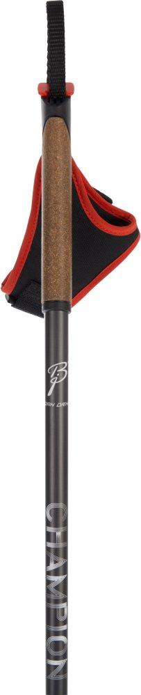 Лыжные палки Bjorn Daehlie XC pole CHAMPION BLACK, Горные лыжи - арт. 1021040420