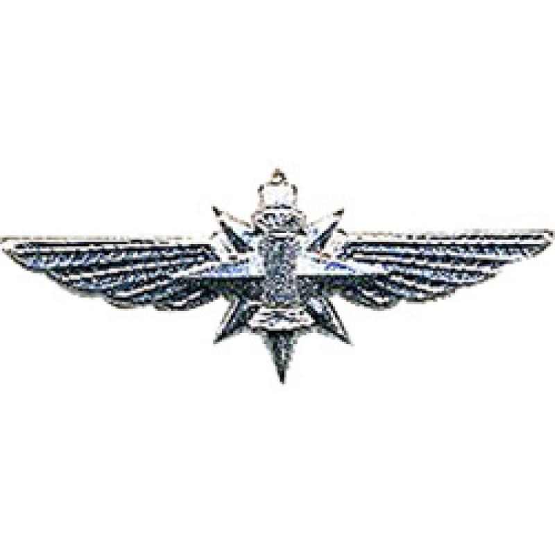 Эмблема петличная Ространснадзор металл