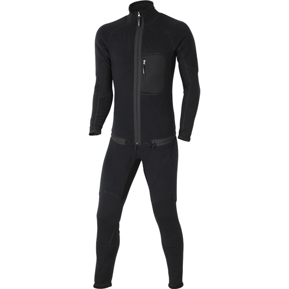 Комбинезон -2 Polartec extremely warm мод.2 черный, Термобелье - арт. 296670185