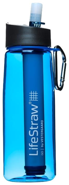 Фильтр для воды LifeStraw Go - артикул: 312110452