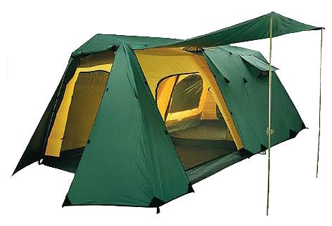 Большая (5+5) комфортабельная кемпинговая палатка Alexika Victoria 10 9156.0301, Палатки 5+местные - арт. 264620323