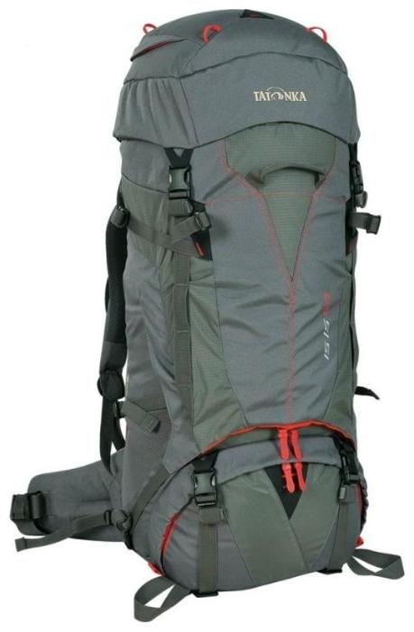 Женский трекинговый туристический рюкзак Isis 50, carbon, 1395.043, Женские рюкзаки - арт. 267950288