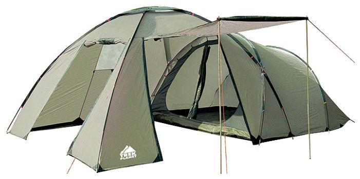 Палатка Trek Planet Montana 5 (70242), Палатки 5+местные - арт. 195670323