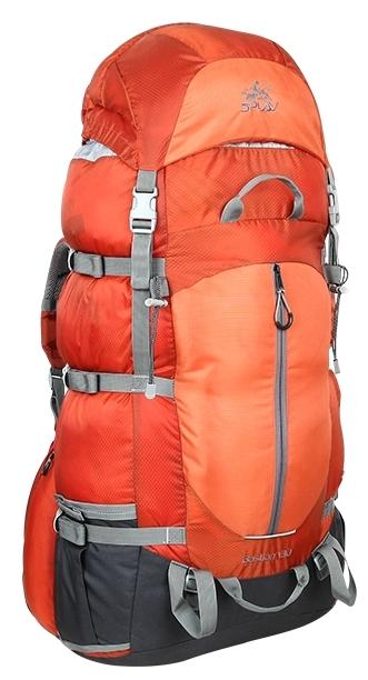 Рюкзак Bastion 130 оранжевый