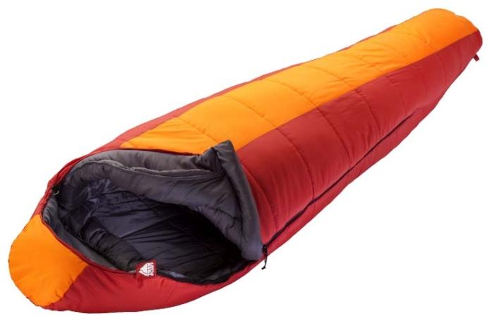Спальный мешок Trek Planet Norge (70344), Спальники - арт. 208620165