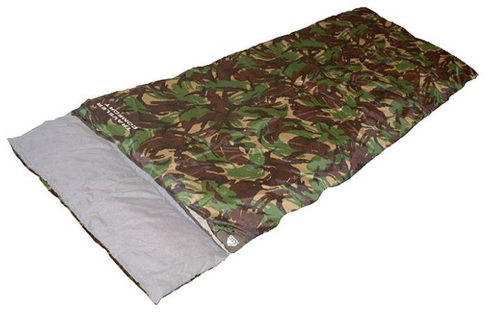 Спальный мешок Trek Planet Traveller Comfort (70383), Спальники-одеяла - арт. 208770369