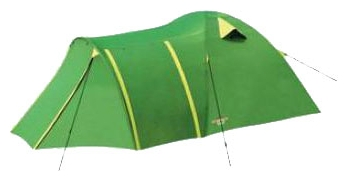 Палатка Campack Tent Breeze Explorer 3