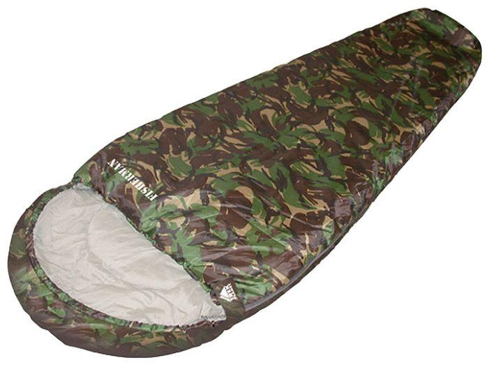 Спальный мешок Trek Planet Fisherman (70322), Спальники - арт. 208540165