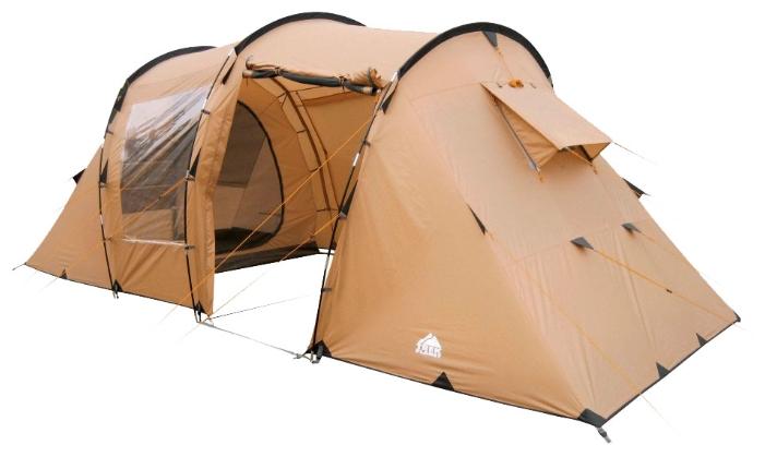 Палатка Trek Planet Omaha Twin 4 (70239)