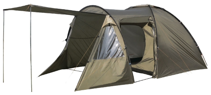 Палатка Trek Planet Vegas 4 (70237)