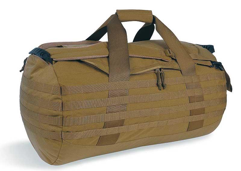 Купить Дорожная сумка (85 л) TT DUFFLE BAG khaki, 7724.343, Tasmanian Tiger