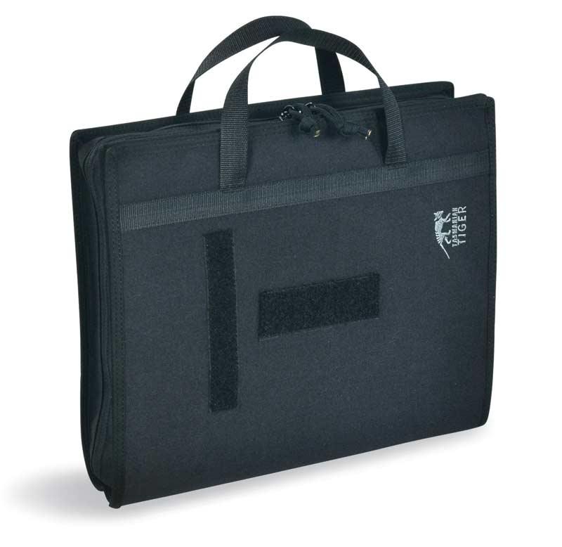 Папка для документов TT FILE SERVER A4 black, 7620.040