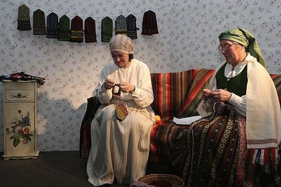 какое традиционно в старину было приданное у невесты