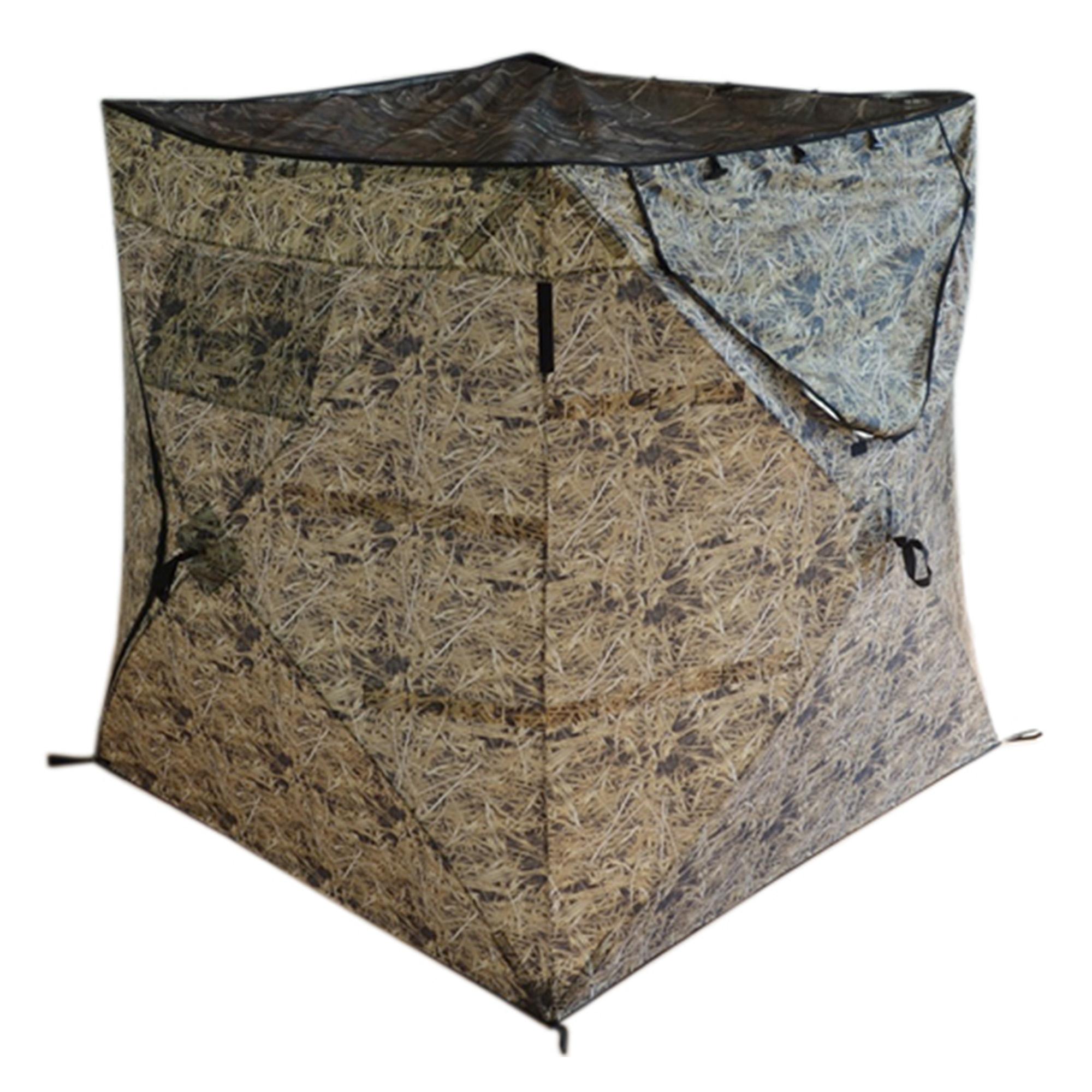 Засидка охотничья ПИНГВИН  Хант  Люкс, Палатки для охоты и рыбалки - арт. 1145120375