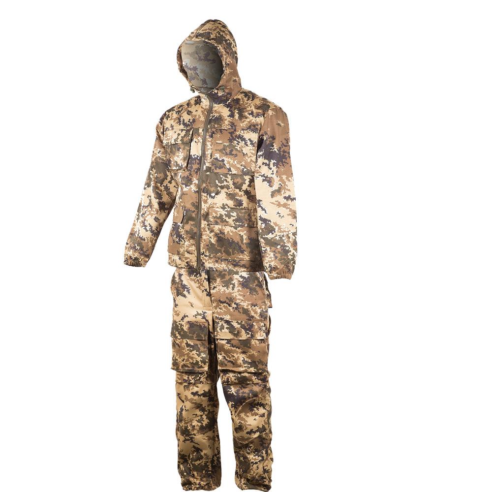 Костюм Егерь, ткань смесовая, Летние костюмы - арт. 1044200260
