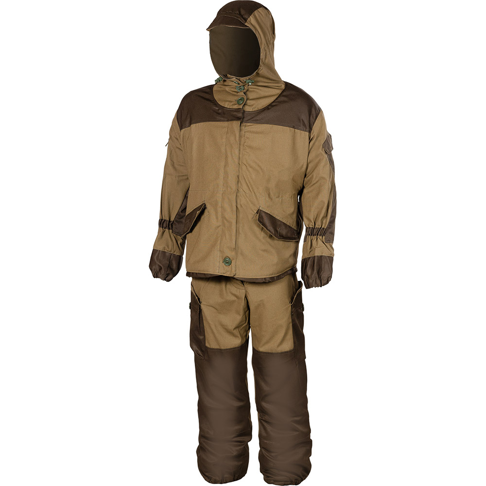 Костюм Горка V летний, ткань Палатка, Летние костюмы - арт. 1038110260