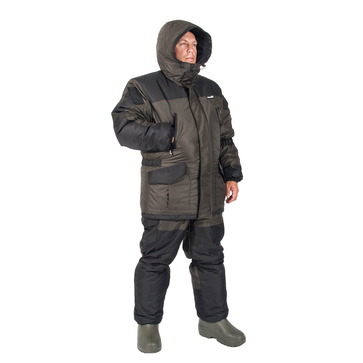 Костюм зимний Helios ГОРКА (полукомбинезон), Зимние брюки и полукомбинезоны - арт. 1127030348