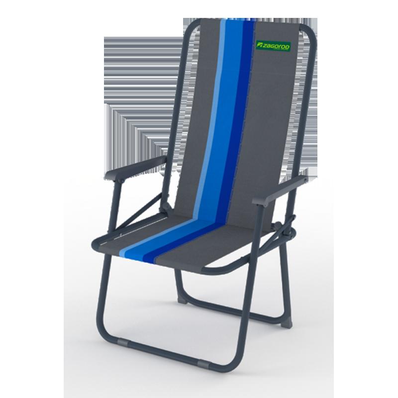 Кресло складное ZAGOROD К 302, Мебель - арт. 1064830219