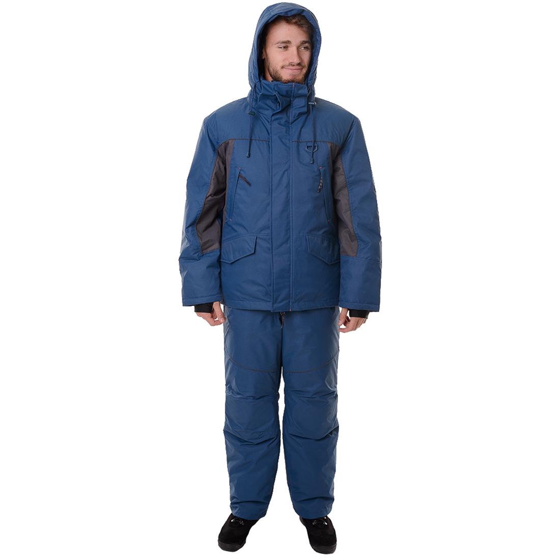 Костюм-поплавок TRITON & Скиф-40&  (Таслан), Зимние костюмы - арт. 1137370258