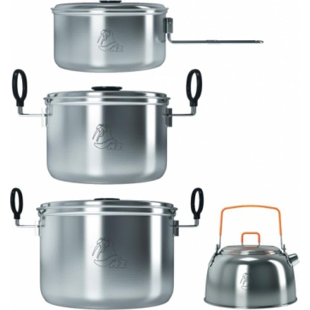 Набор посуды (нерж.) SS-032, Посуда - арт. 1037740196