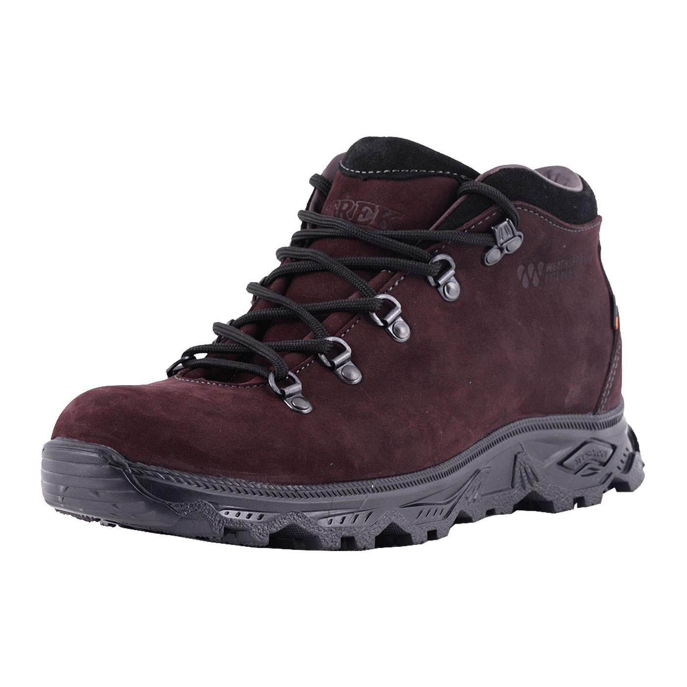 Купить Ботинки мужские TREK Andes3 (шерст.мех), Обувная фабрика Trek