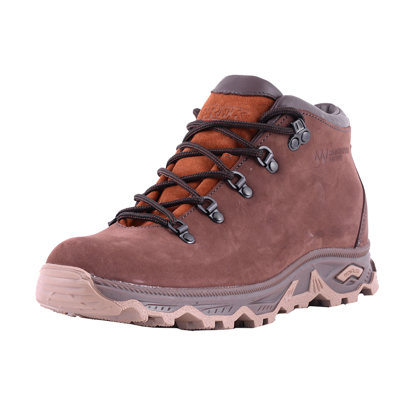 Ботинки TREK Andes6 (капровелюр), Ботинки - арт. 1129360177