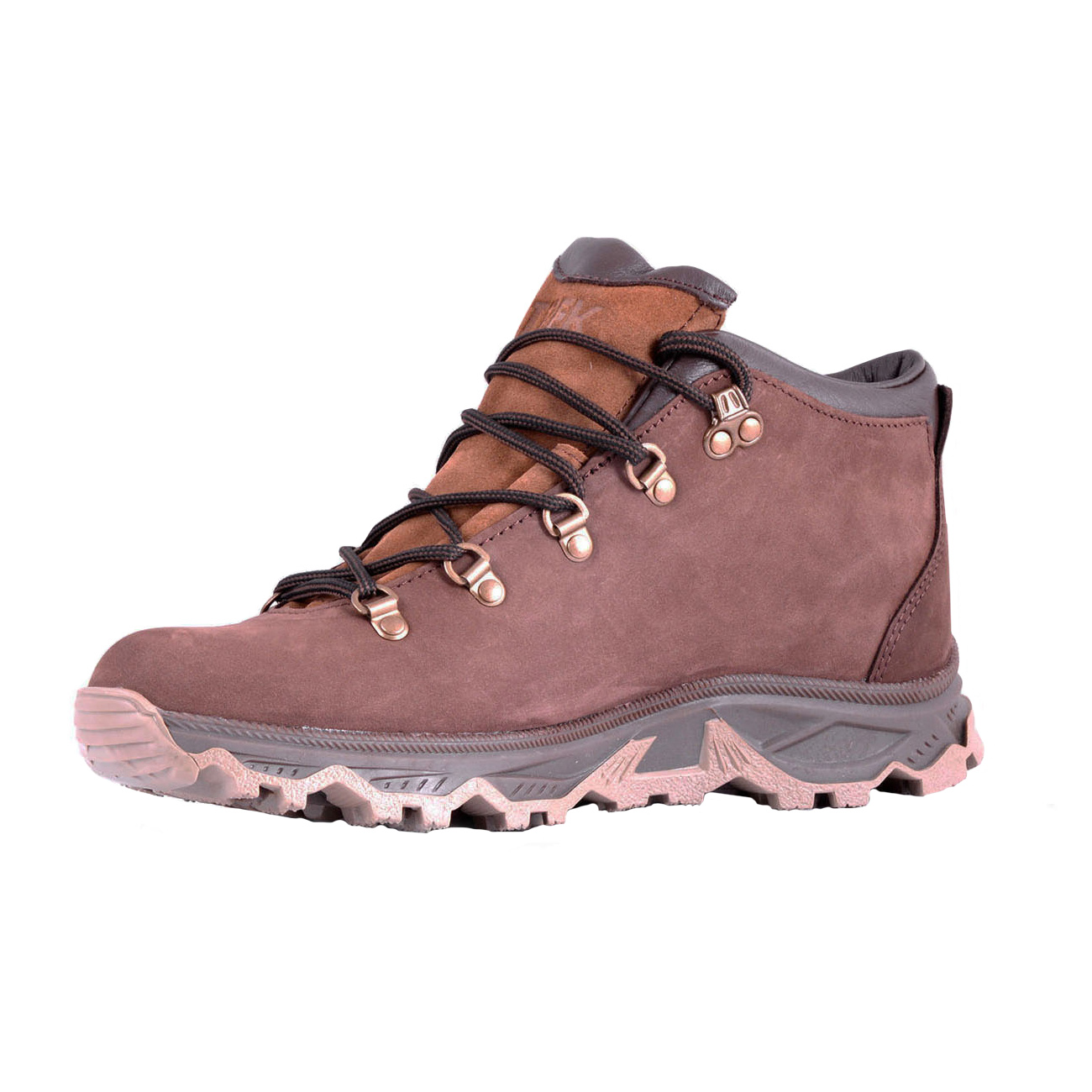 Купить Ботинки мужские TREK Andes6 (шерст.мех), Обувная фабрика Trek