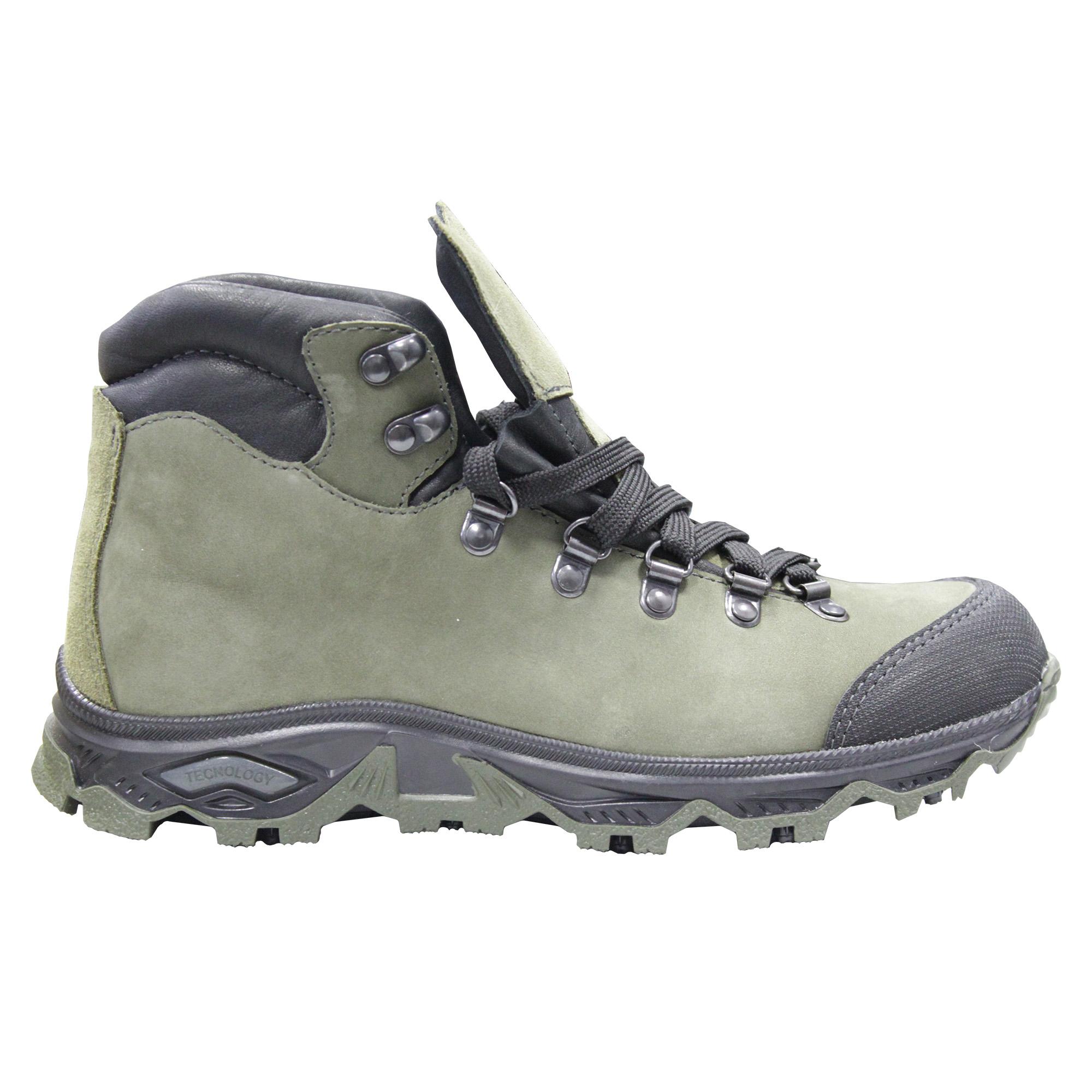 Купить Ботинки TREK Fiord10 (шерст.мех), Обувная фабрика Trek