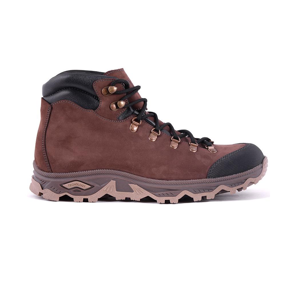 Купить Ботинки мужские TREK Fiord4 (шерст.мех), Обувная фабрика Trek