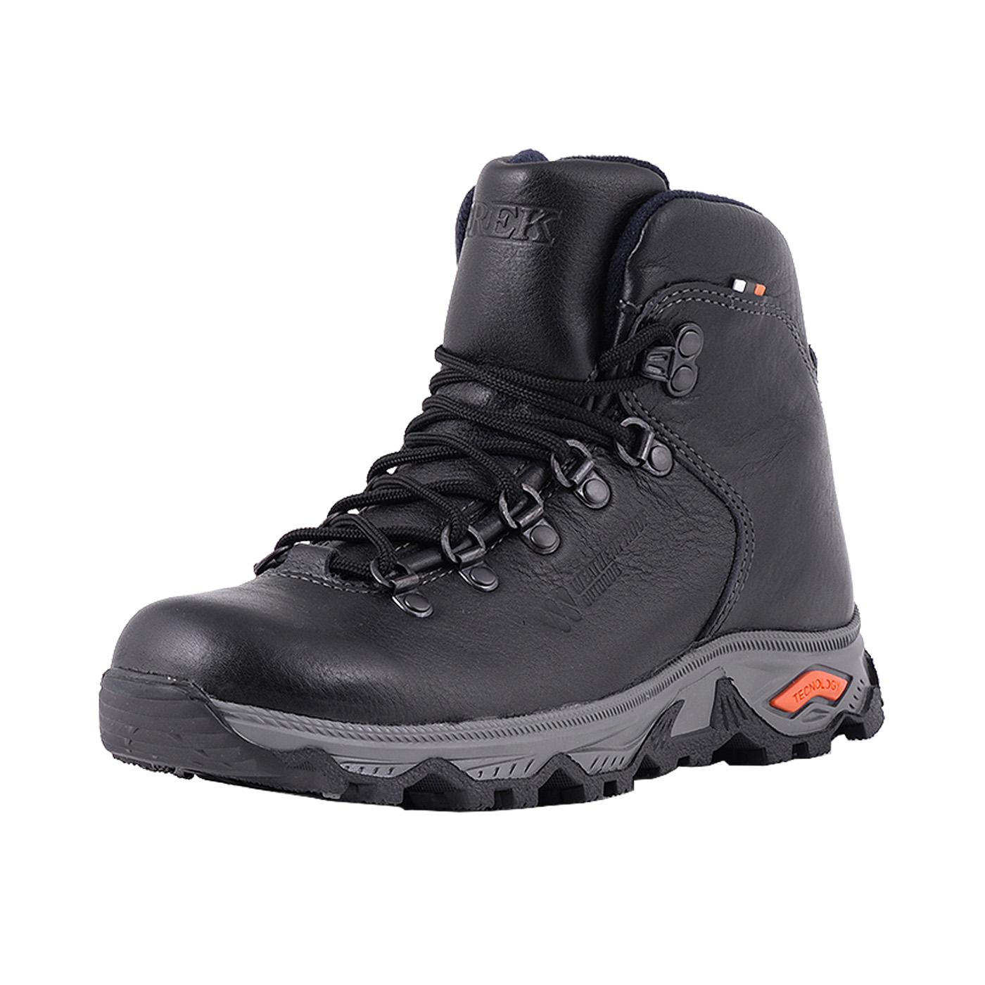 Ботинки мужские TREK Hiking18 (капровелюр), Ботинки - арт. 1129440177
